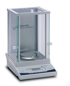 Denver analytical balance