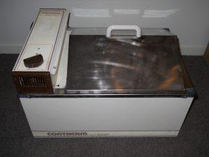 Contherm w-bath