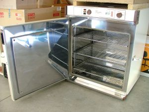 Contherm 245M oven d