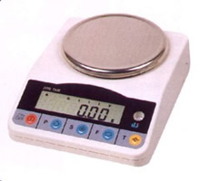 Shinko Denshi scales & balances
