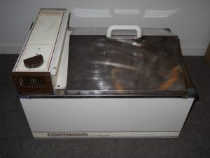Contherm w-bath