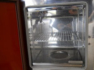 Contherm series 5 oven